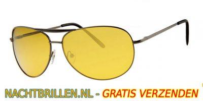 Classic Pilot Nachtbril kopen